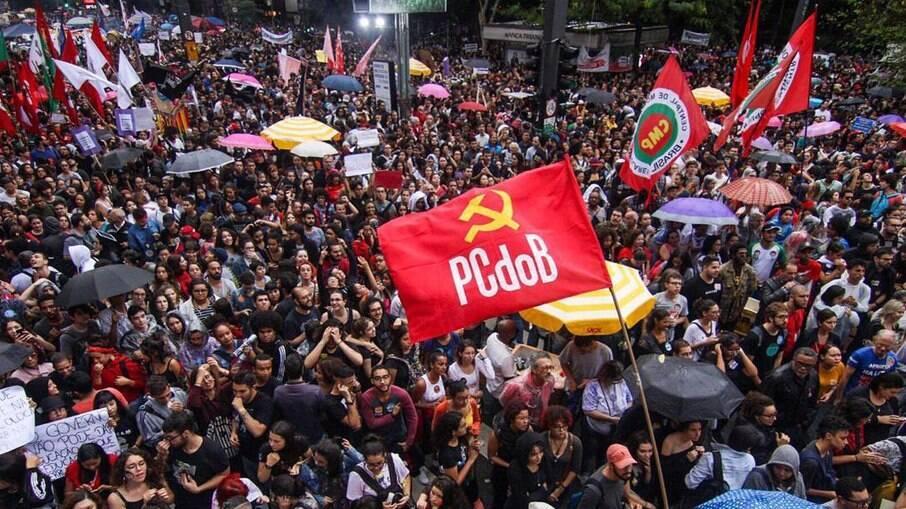 PCdoB dá as cartas na ANP com ex-presidente lobista