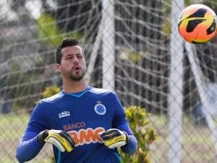 Marcelo Oliveira é mais um que defende a convocação de Fábio para a seleção brasileira