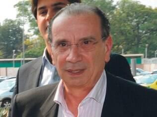 Aloysio Nunes critica lista de apoio a Sérgio Guerra para direção tucana