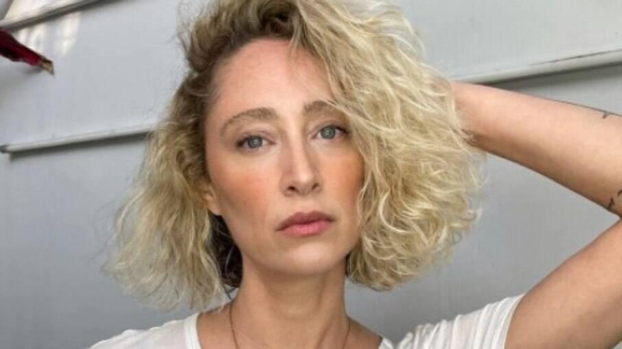 Talytha Pugliesi revela nome de assediador