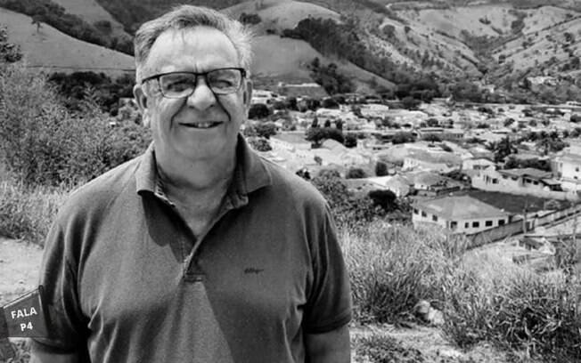 Antônio Claret Mota Esteves foi reeleito com 60% dos votos para a prefeitura de Passa Quatro (MG)
