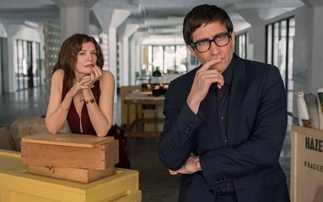 Cena de Velvet Buzzsaw: Filme foi exibido em Sundance e já está disponível na Netflix