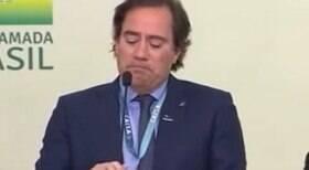 Presidente da Caixa será investigado pelo MPF
