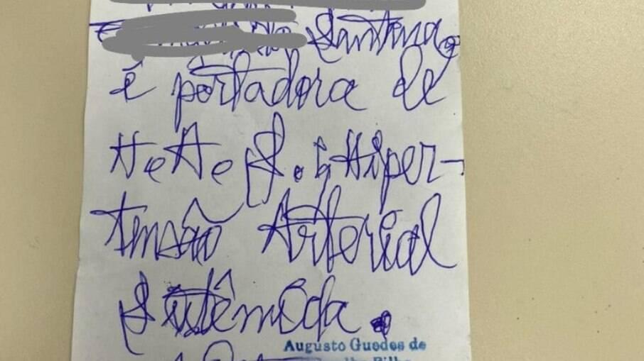 Atestado falso encontrado no local de prisão de médico e dono de clínica no Rio
