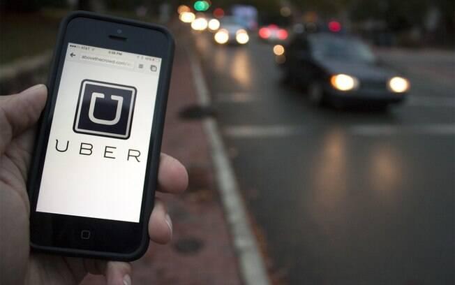 STJ toma decisão considerando que não existe vínculo empregatício entre motorista e Uber