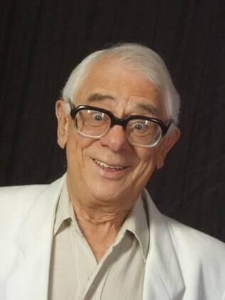 José Vasconcellos morreu aos 85 anos