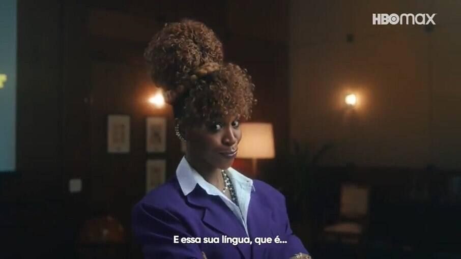 Em promoção da HBO, Karol Conká escolheu vilões de Esquadrão Suicida