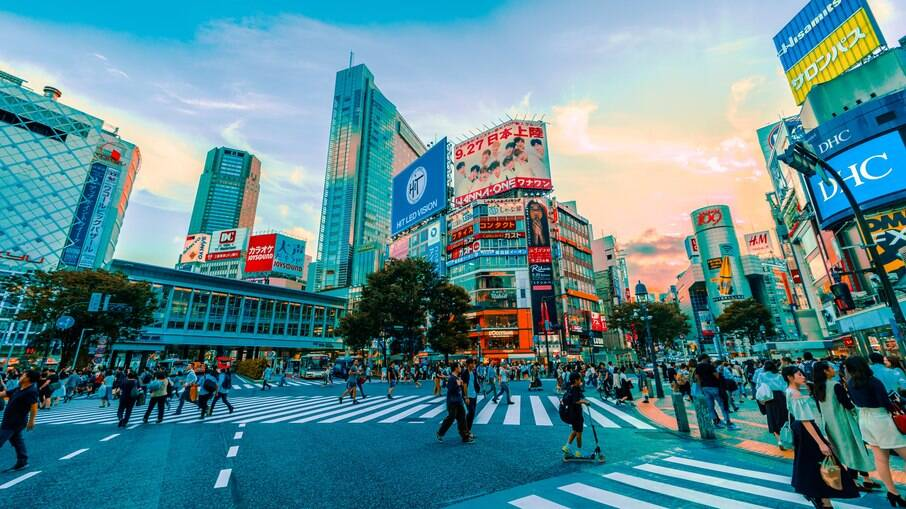 Em novo recorde, Tóquio supera 5 mil casos de Covid em 1 dia