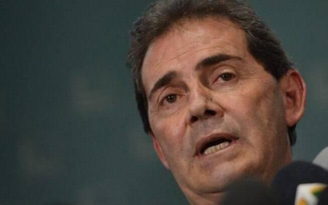 O deputado Paulinho da Força (SP) é indicado do Soliedariedade para a comissão do impeachment.. Foto: Abr