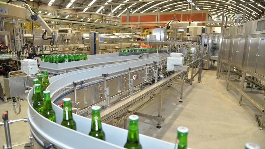 Mais de 150 vagas estarão abertas na cervejaria