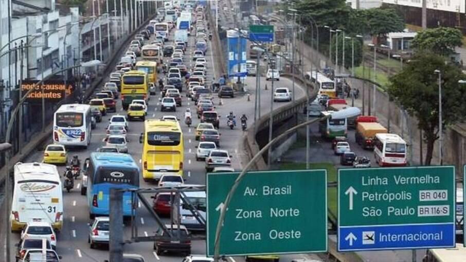 Boletos do IPVA 2021 vencem nesta sexta para veículos com placa de final 1 no estado do Rio