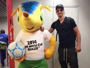 Campanha para que Ibra viesse ao Brasil acabou atraindo o jogador