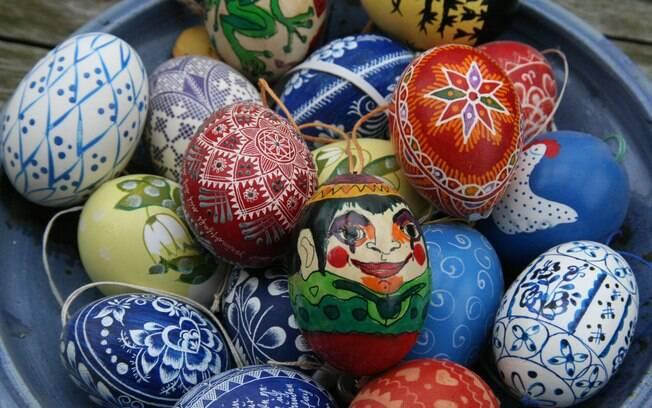 Conheça as tradições de Páscoa em todo o mundo