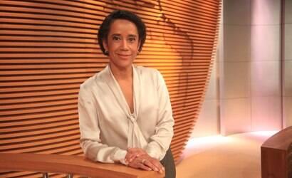 Zileide Silva desabafa após descobrir câncer de mama