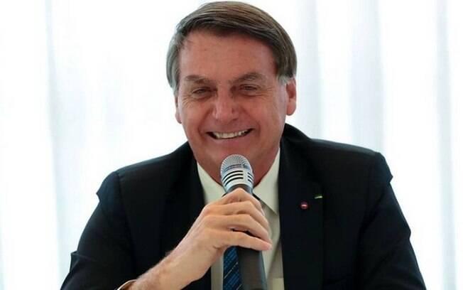 Presidente apoia candidatos às prefeituras do Rio de Janeiro e de São Paulo