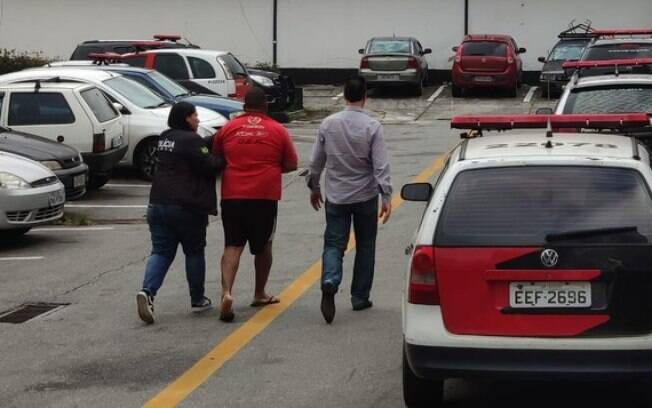 Polícia prende suspeito de vender armas para atiradores de Suzano