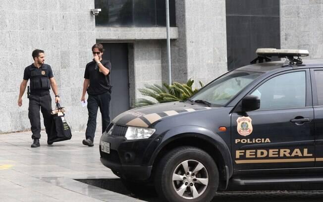 Realizada pela Polícia Federal, a Operação Zelotes investiga desvios no Carf, órgão ligado ao Ministério da Fazenda