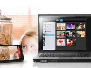 Serviço de streaming de vídeos