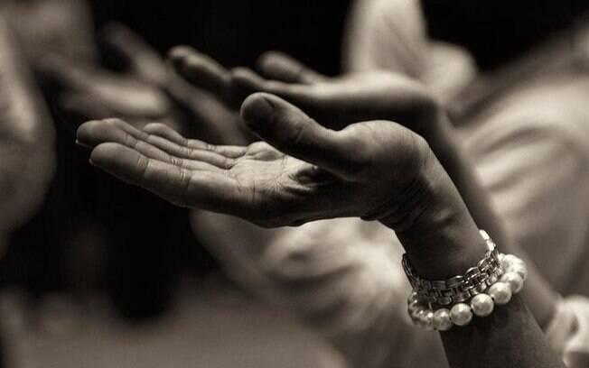 Orações de cura: Fortaleza a sua fé!