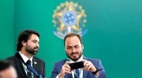 PGR investiga envolvimento de filhos e primo de Bolsonaro