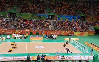 Tempo real: Jogos Paralímpicos do Rio de Janeiro - 09/09/2016