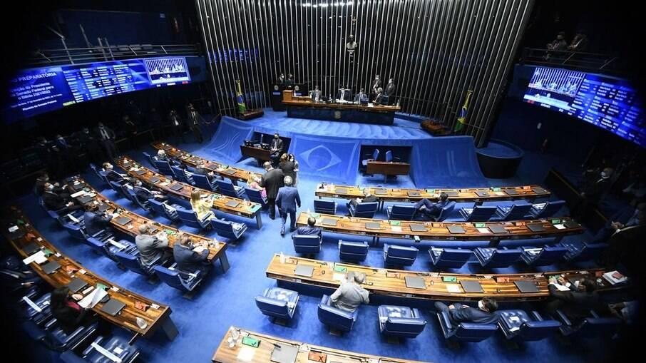 Senado Federal irá analisar a proposta que foi aprovada na Câmara dos Deputados