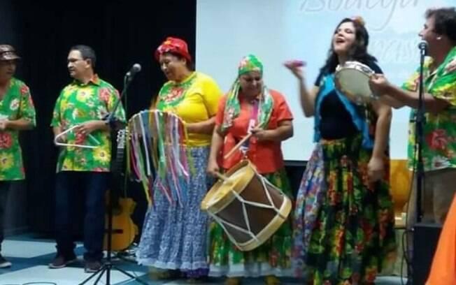 Cordel Cantante reúne artistas ligados a poesia de cordel em eventos on-line