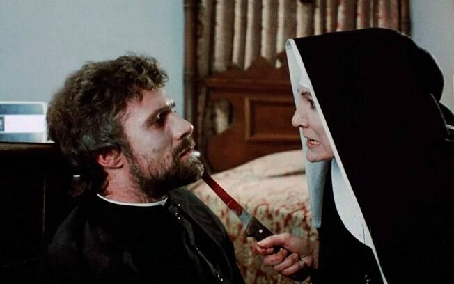 As freiras mais assustadoras da história do cinema