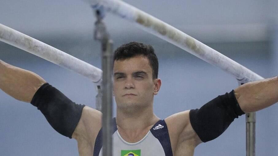 Caio Souza