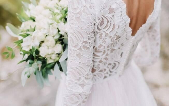 Conheça quais são os 7 estilos de vestidos de noiva mais usados