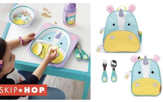: Os itens produzidos pela marca SKi Hop fazem sucesso entre crianças e adultos