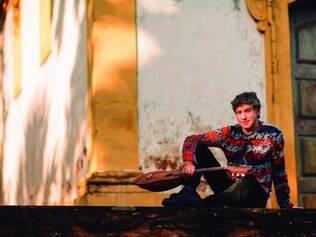 Clássico. Em seu novo show, Flávio Venturini apresenta regravações de músicas de Caetano Veloso e Edith Piaf e obras colaborativas