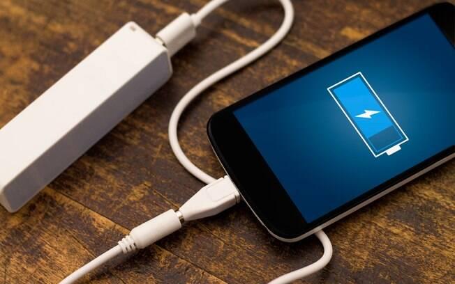 Pesquisadores desenvolvem bateria que dura até cinco dias