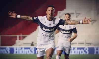 Barrios terá que se afastar do futebol após contrair Covid