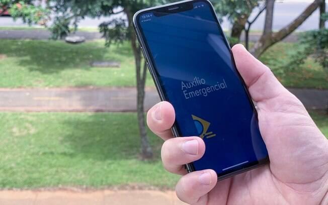 Auxílio emergencial: Caixa depositará pagamentos em contas digitais na quarta; confira o calendário