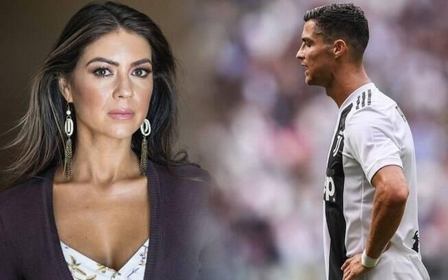 Kathryn Mayorga diz que foi estuprada por Cristiano Ronaldo em 2009