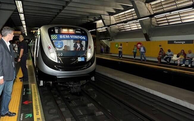 MPF denuncia mais dois envolvidos em recebimento de propina no metrô do Rio