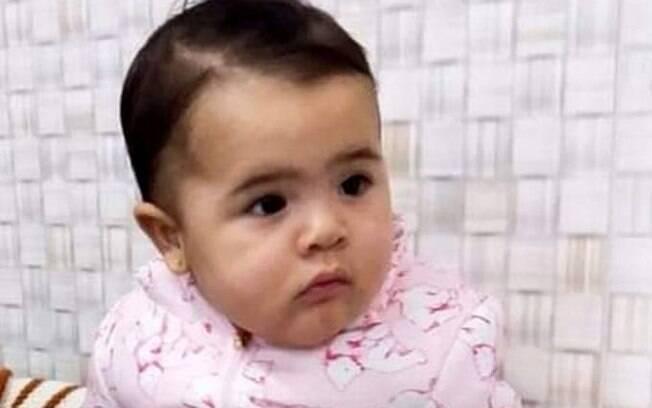 Bebê morre minutos após receber injeção em hospital