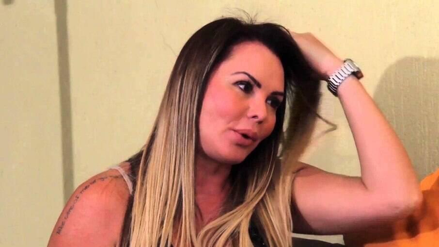 Cristina Mortágua, ex de Edmundo