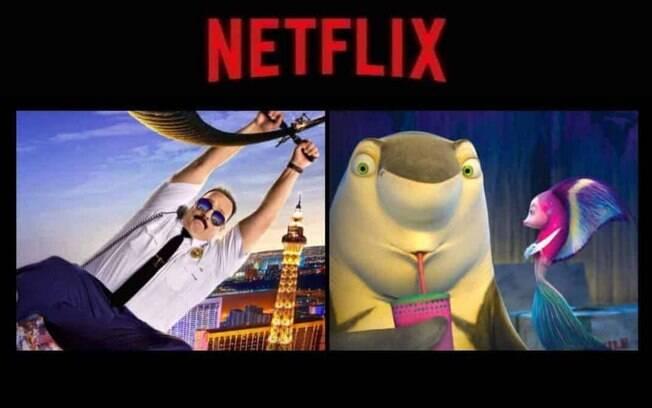 Quase 50 títulos serão removidos da Netflix nesta semana