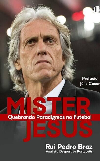 Mister Jesus