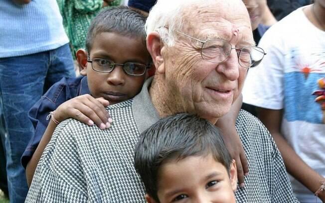 William Gates II morre aos 94 anos