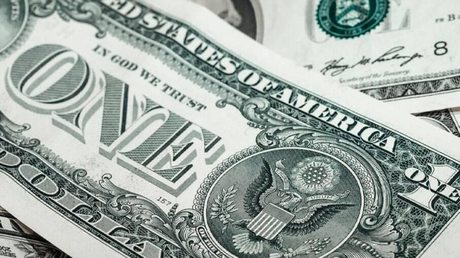 Valor representa queda de 30,7% comparado ao mesmo mês de 2020
