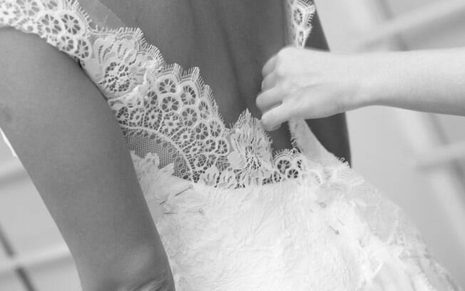 Psiu Noiva - Tudo Que Você Precisa Saber Sobre Detalhes Finais do Vestido