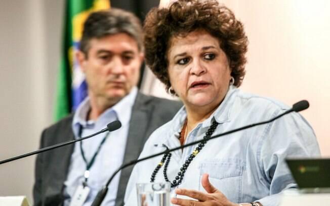 Ministra Izabela Teixeira permanece a frente do Ministério do Meio Ambiente