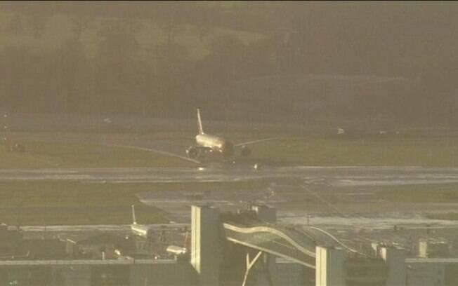 Aeroporto de Londres sofreu com atrasos de voos após drones entrarem na órbita aérea