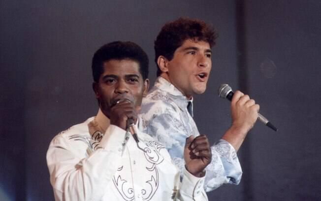 João Paulo e Daniel