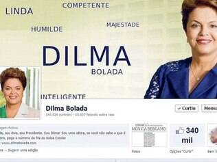 Autor de Dilma Bolada acusa a juventude do PSDB de perseguição