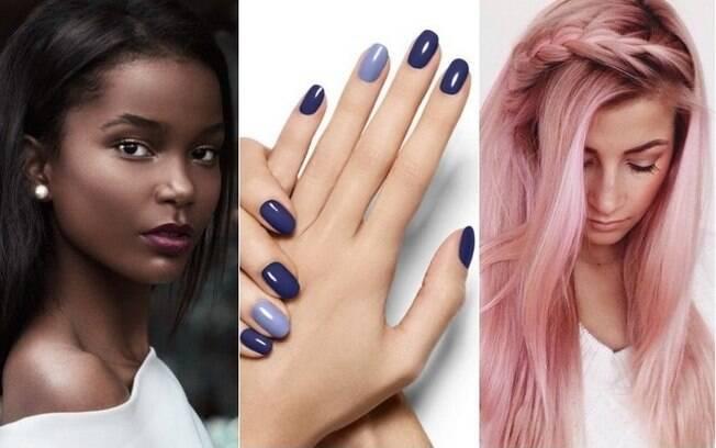 Pinterest reuniu dicas de beleza, com maquiagem, unhas e cabelo mais populares para inspirar mulheres no mundo todo