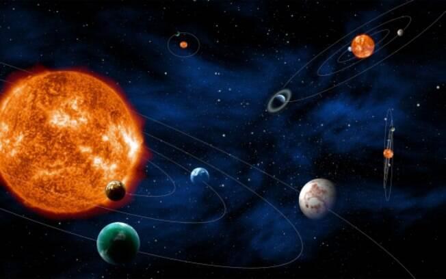 Objetivo do projeto é fazer com que o satélite encontre lugares parecidos com o Sistema Solar